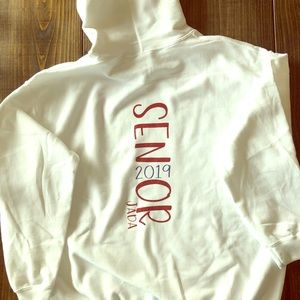 Tops - Custom Hoodies And T Shirts *Read*